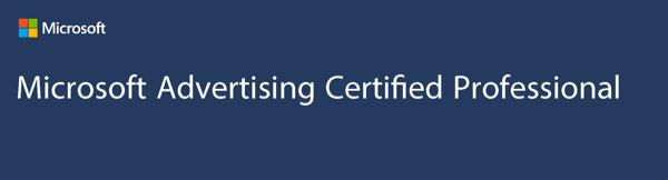 Microsoft professional Certificate