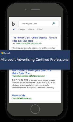 Microsoft Partner Mobile